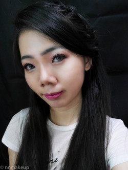 Everyday Makeup by Nikoru Nicole