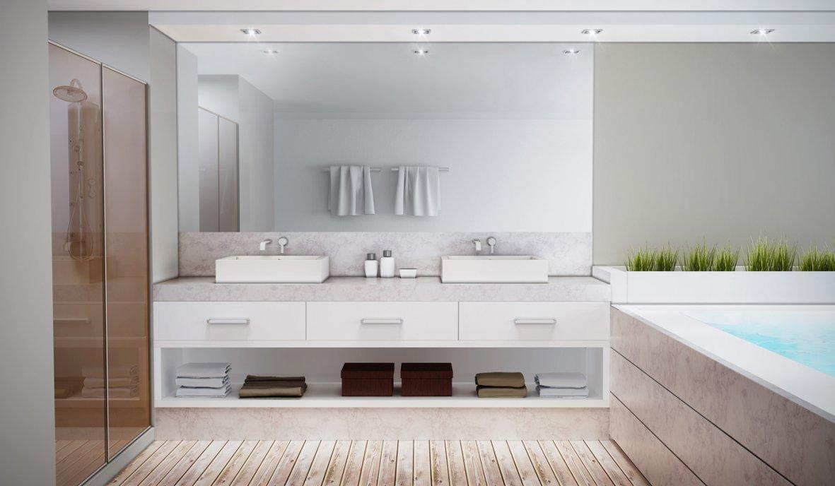 moveis planejados banheiro