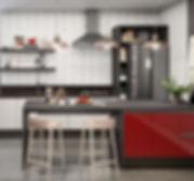 moveis planejados cozinha industrial