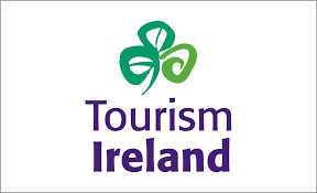 Tourism Ireland Welcomes +1%Growth