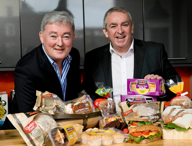 Gallagher's Bakery - Bord Bia Awards