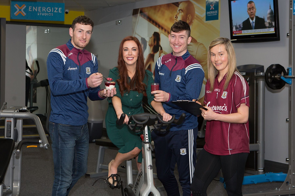 Energize Fitness & Leisure Club opening