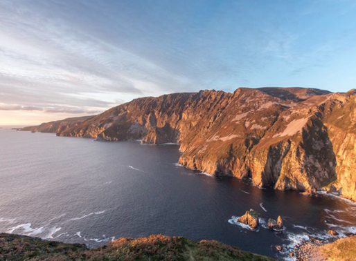 Lonely Planet Has Selected Eight Irish Attractions And Experiences
