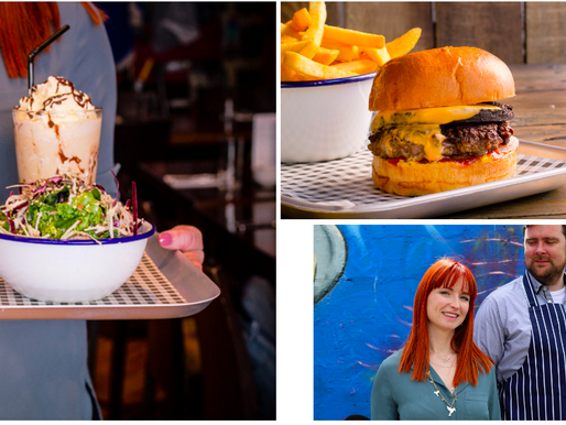 'Damn Fine' Casual Food Coming To Galway's New Burger Joint