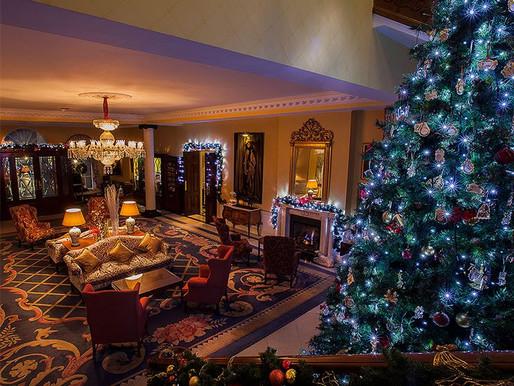 Kildare Hotels Have Lined-Up Inspirational Festive Breaks