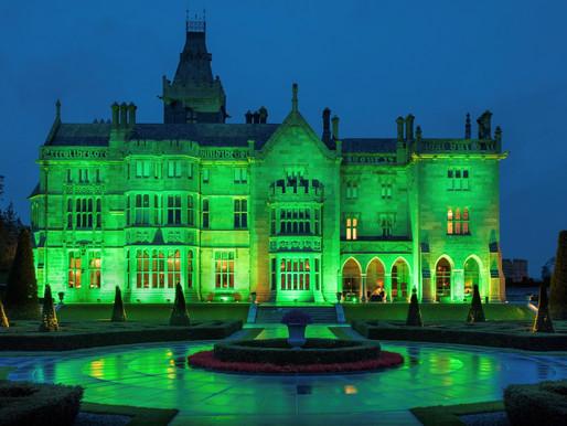 Adare Manor Goes Green