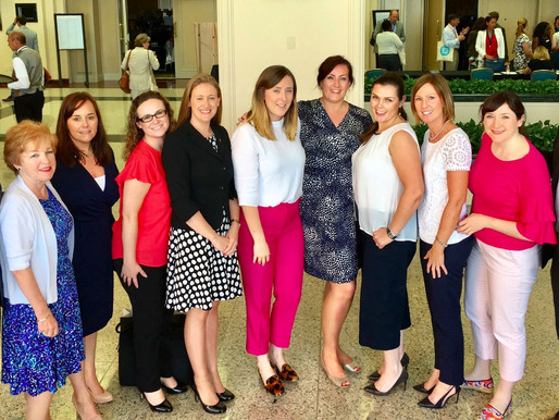 Doing The Business for Ireland in Mexico At M&I Forum 2017