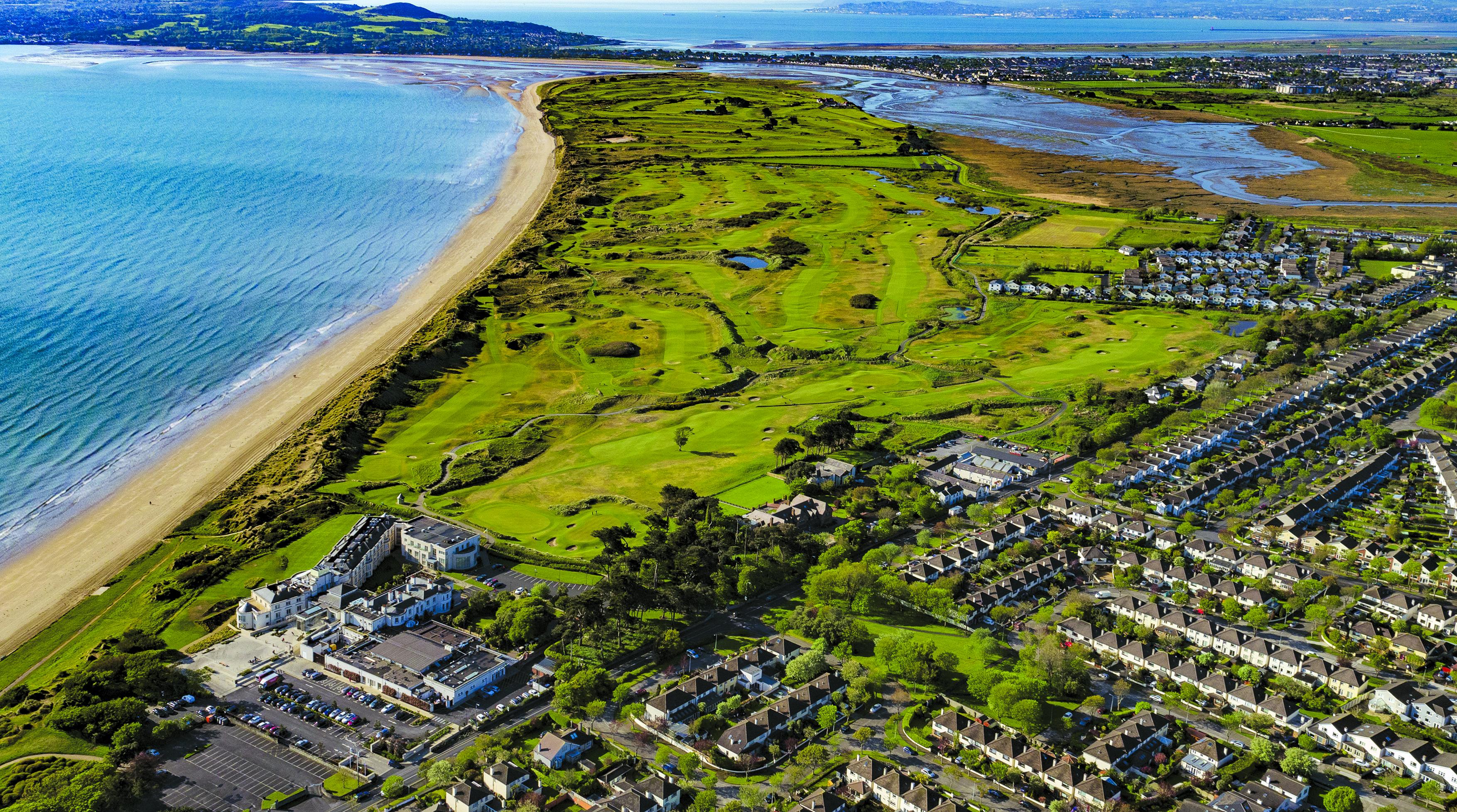 Five open golf weeks around Ireland in August - The Irish Times
