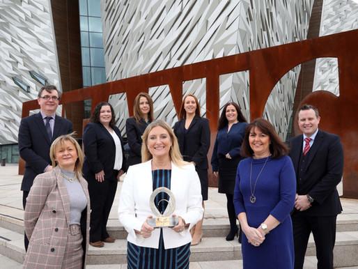 Titanic Belfast Named First In Ireland