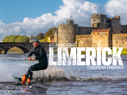 Limerick, Sydney, Auckland, Saudi Arabia and London shortlisted for Place Brand of the Year