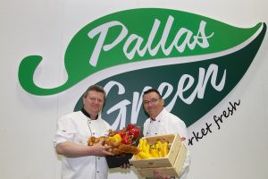 Pallas Green – A New Name For Fresh Produce