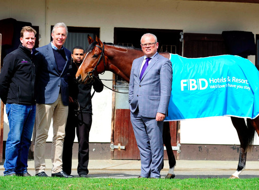 The Curragh Extend Partnership with FBD Hotels & Resorts