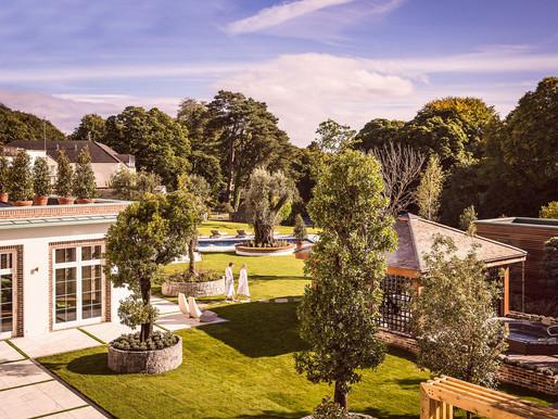 The Condé Nast Johansen's Awards for Excellence -Galgorm Spa & Golf Resort