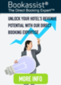Bookassist - hotel and restaurant times