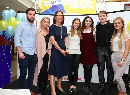 Kinetic Teams Up With IT Tallaght For 4TH Consecutive Year