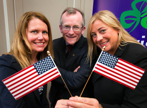 Growing Tourism From the United States and Germany