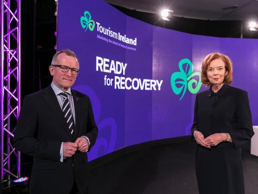 Restarting International Tourism To Ireland In 2021