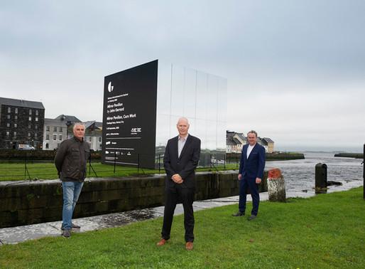 Flogas announces three-year energy sponsorship of Galway International Arts Festival