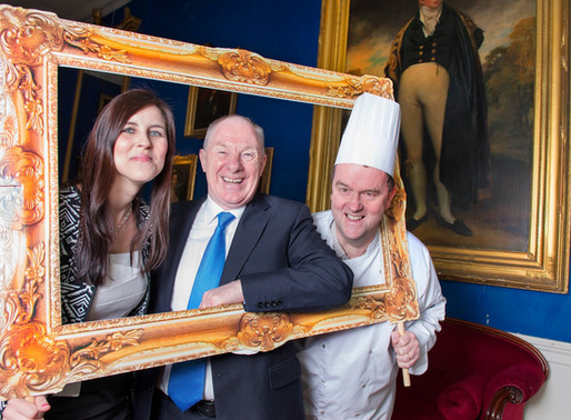 Minister Ring Launches The Westport Food Festival 2017