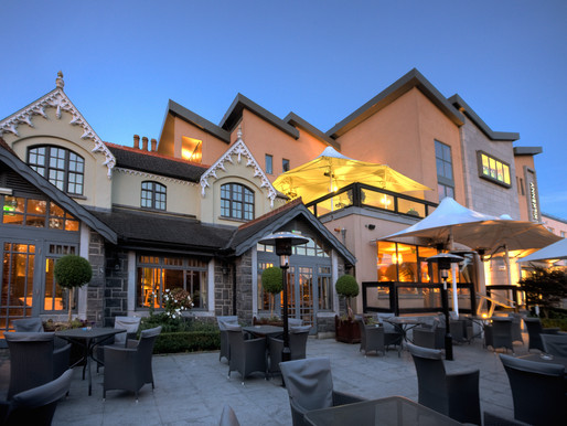 Relax On A Family Break At Hotel Kilkenny This Midterm