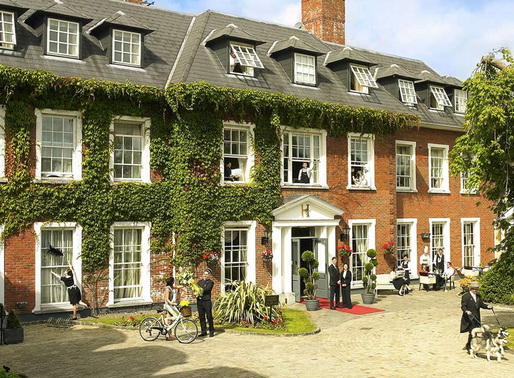 Hayfield Manor Joins Prestigious International Hotel Collection