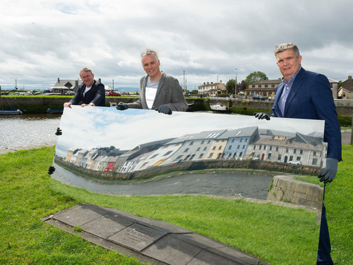 Flogas To Power Centrepiece Of Galway International Arts Festival