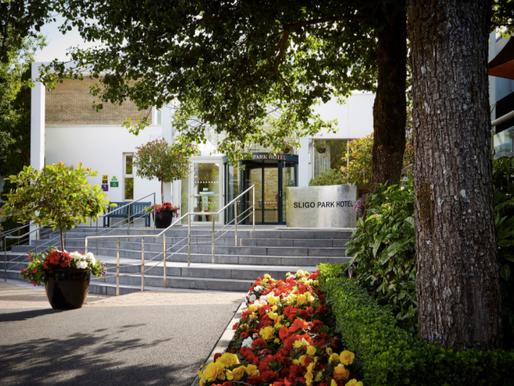 Family Spooktacular Midterm Breaks At The Sligo Park Hotel