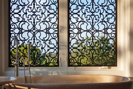 tableaux-decorative-grille-faux-iron-RWT