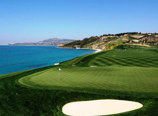 Live The Ultimate Golf Experience With Verdura Resort's Unlimited Five-Star Package