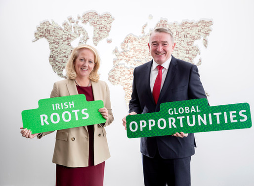 Irish Roots, Global Opportunities: Ornua Seeks 13 Graduates for Prestigious Graduate Programme