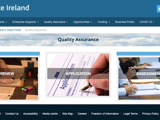 Quality Assurance Accommodation Registration Renewal