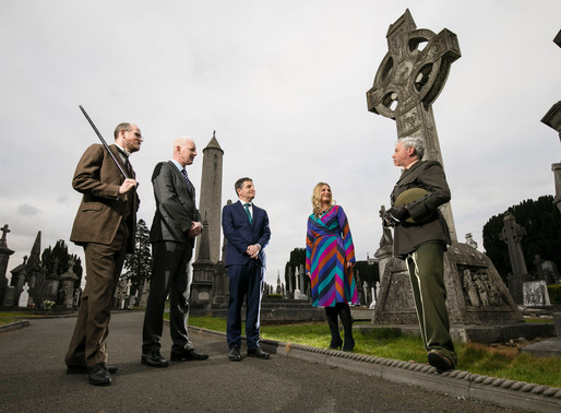 Minister Announces over €1.75 million in Fáilte Ireland Grant Funding for Dublin Visitor Attractions