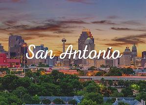 San Antonio Drapes and Shades