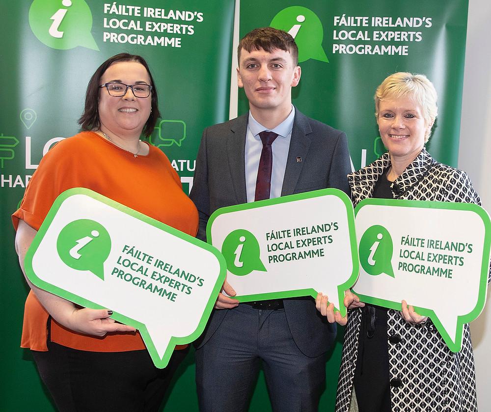 Failte Ireland's Local Experts Programme