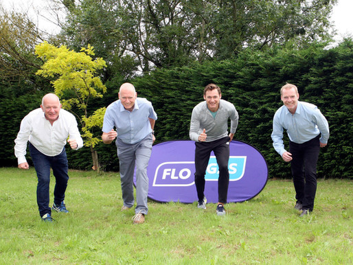Flogas Announces Three-Year All-Ireland Energy Partnership With Irish Men's Sheds Association