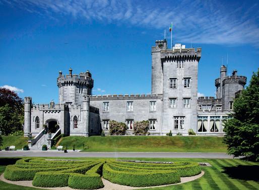 Dromoland Castle & Estate Announce €20 Million Renovation Investment