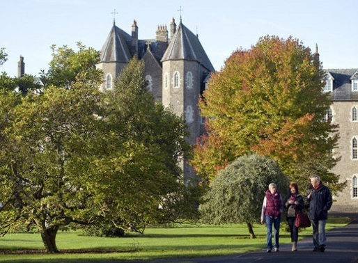 Kildare Highlights Its Top Hotel Offers This August