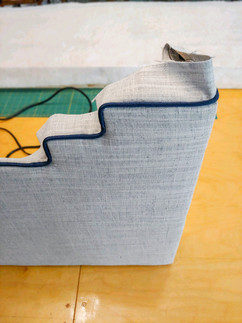 san antonio cornice board