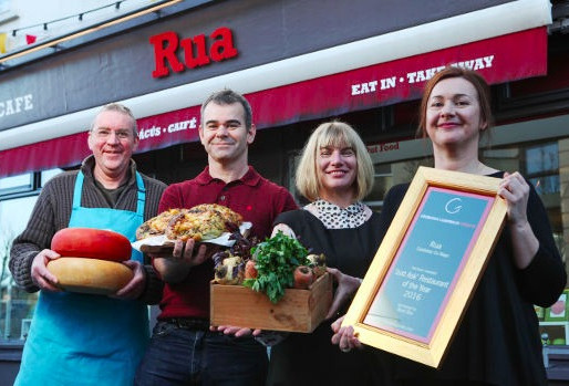 Bord Bia's Campaign Says #JustAsk