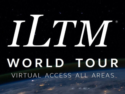 International Luxury Travel Market goes virtual