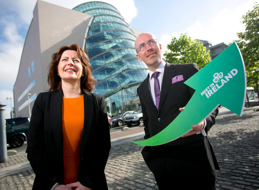 Latest Estimates Show Impressive Growth in Business Tourism Sector