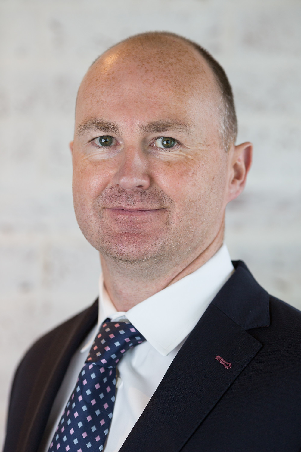 Shane Treacy, MD of Mercantile Entertainment Group