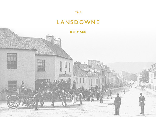 The Lansdowne Kenmare