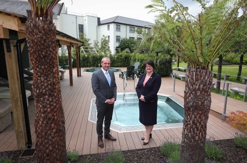 Galgorm Unveils New Spa Attractions as Part of £2 Million Expansion Project