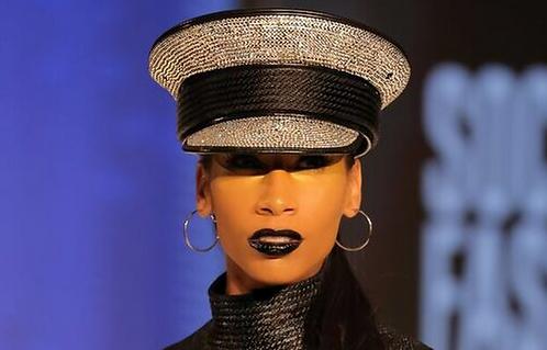 Gasper Hat
