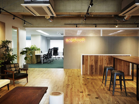 Why Companies Adopting Remote Work Invest in Their Offices