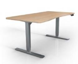 Electric Desk Load 1000N