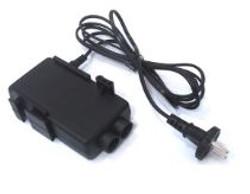 Control Box - Wire Type