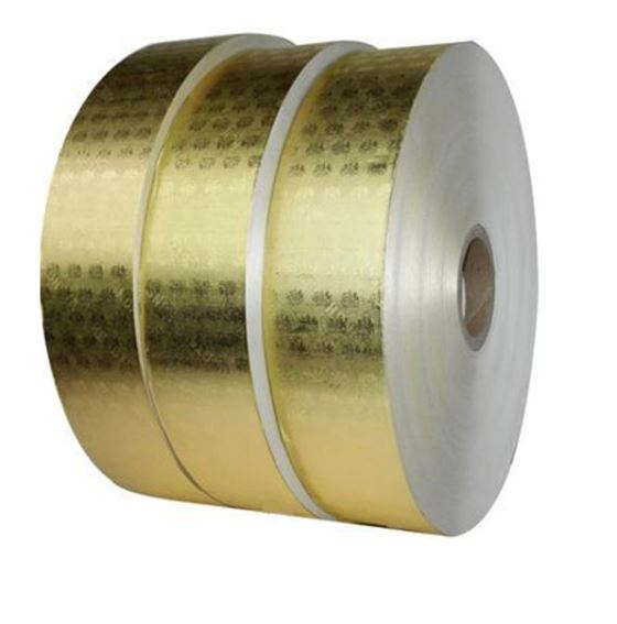 Colour Aluminum Strip Coil