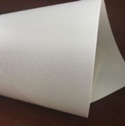Fiberglass Mesh - White